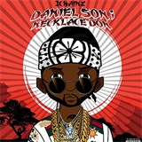Daniel Son; Necklace Don