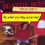 Tour Shot!