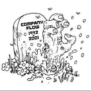 Resultado de imagen para El-P - Company Flow Is Dead