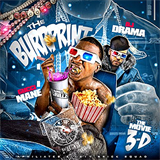 Burrrprint - 3D (The Movie Part 3)