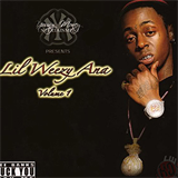 Lil Weezy Ana Volume 1