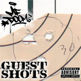 Guest Shots Vol. 1