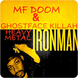 Heavy Metal Ironman (Mixtape)