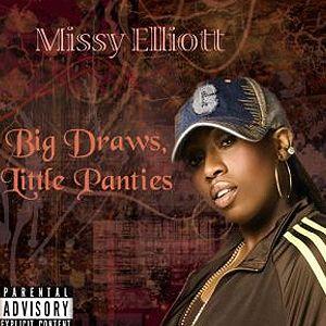 discografia missy elliot