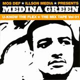 U-Know The Flex The Mix Tape Vol. 01