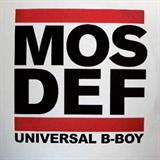 Universal B-Boy