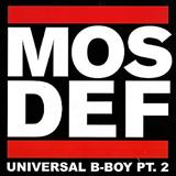 Universal B-Boy Pt.2