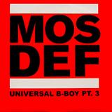 Universal B-Boy Pt.3