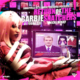 Return Of The Barbie Snatchers