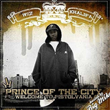 Prince Of The City Welcome To Pistolvania