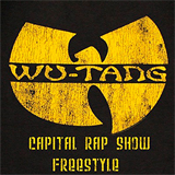 Capital Rap Show Freestyle