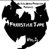 Freestyle Tape Vol. 2