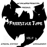 Freestyle Tape Vol. 4