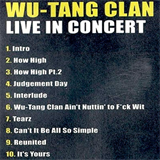 Last Live Concert