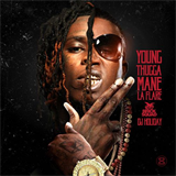 Gucci mane Young thug Lil wayne Ace Hood Frenc