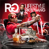 Rich Gang Young Thug Birdman  Rich Homie Quan
